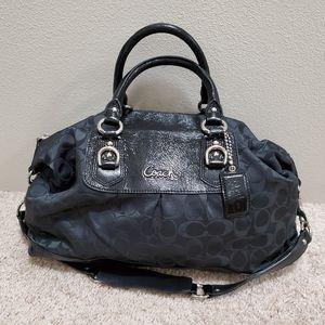 Coach Satchel Handbag